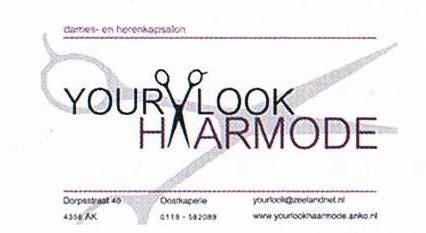 Kapsalon Your Look